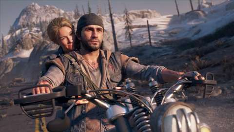 Days Gone supera en ventas a su hermano exclusivo God of War en Japón