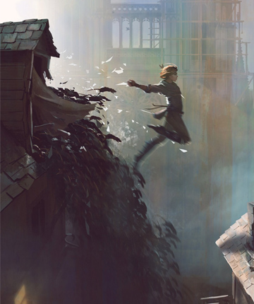"""Análisis de A Plague Tale: Innocence – Un juego independiente con cuerpo de """"Triple A"""""""