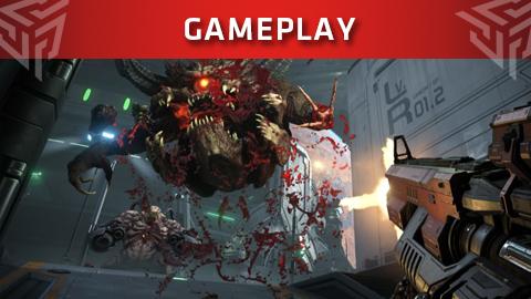 Doom Eternal muestra un nuevo e intenso gameplay