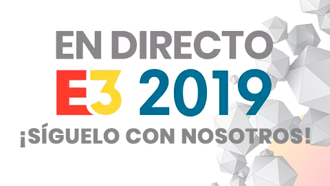 Sigue en directo las conferencias del E3 2019 con PureGaming