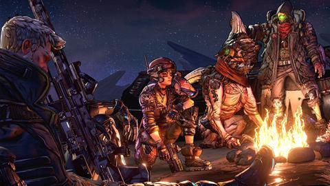 Pronto conoceremos más información sobre Borderlands 3