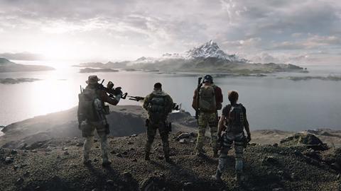 ¡Ubisoft presenta el nuevo Ghost Recon Breakpoint!