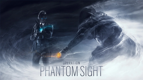 "Rainbow Six Siege presenta la ""Operation Phantom Sight"" y sus dos nuevos operadores"