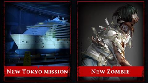 Saber Interactive anuncia el contenido gratuito que llegará próximamente a World War Z