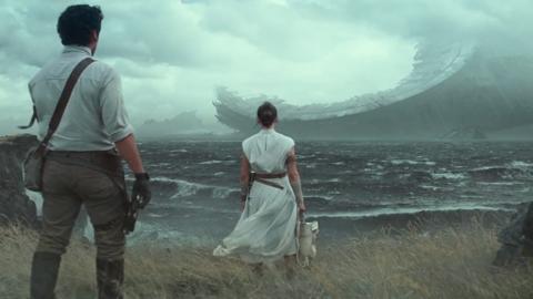 Disney anuncia la llegada de 3 nuevas películas de Star Wars y 4 de Avatar