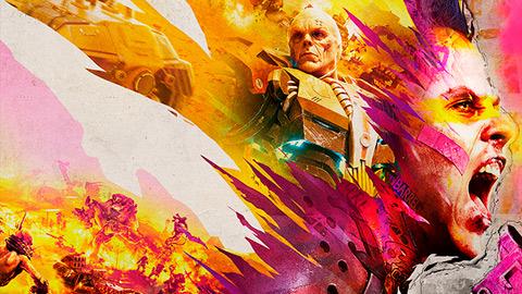 RAGE 2 marca en el calendario los DLCs que llegarán tras su lanzamiento