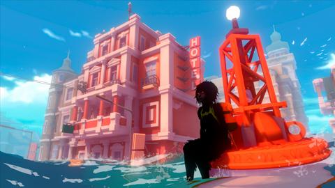 Sea of Solitude ya cuenta con fecha de lanzamiento