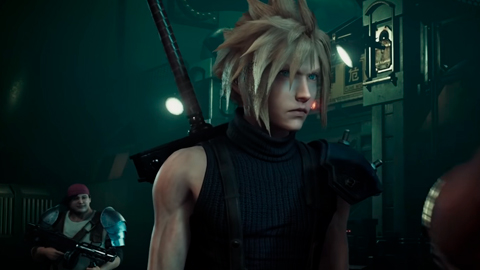 Final Fantasy VII Remake podría estar presente en el próximo State of Play
