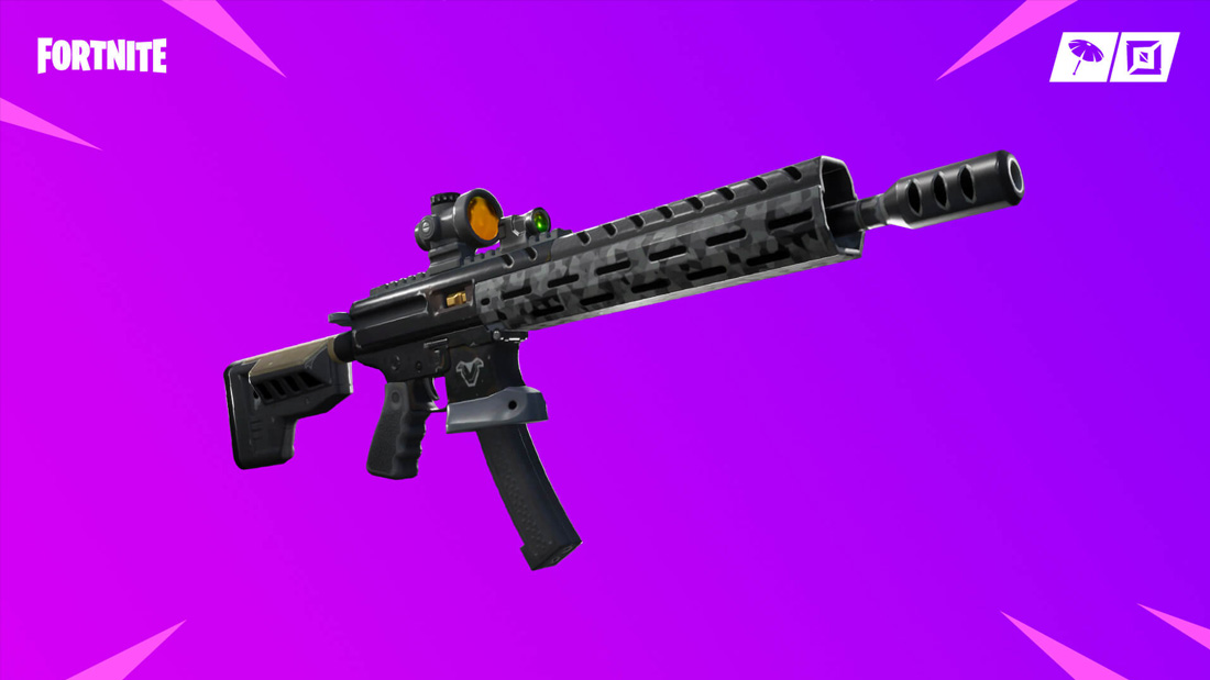 actualización v9.01 fortnite
