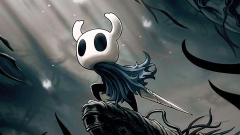 La edición física para consola de Hollow Knight se retrasa en Europa