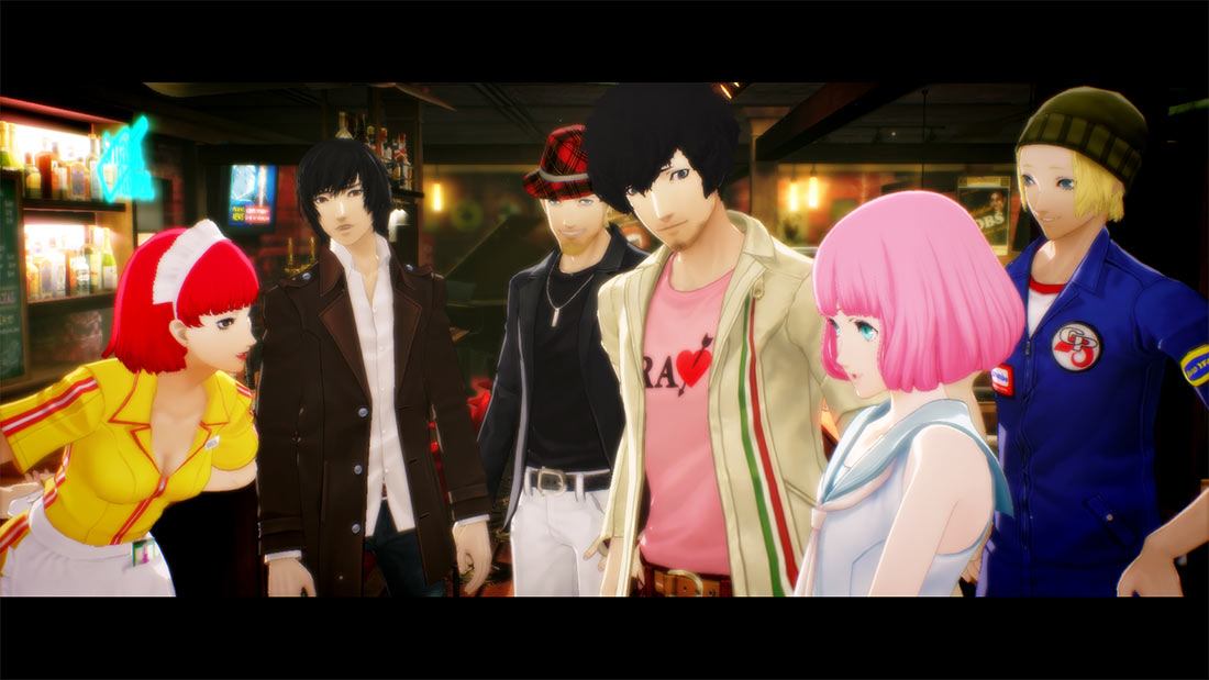 impresiones catherine full body
