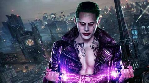 La película del Joker de Jared Leto en solitario ha sido cancelada