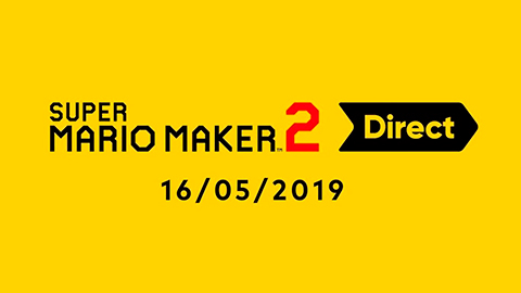 Estas son todas las novedades del Super Mario Maker 2 Direct