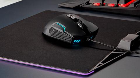 Corsair presenta Ironclaw RGB Wireless y Glaive RGB Pro, sus dos nuevos ratones gaming