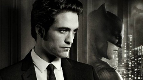 Robert Pattinson podría ser Batman en la película de Matt Reeves
