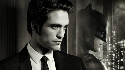 Robert Pattinson podría ser Batman en la película de Matt Reeves