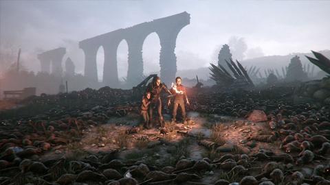 A Plague Tale: Innocence presenta un increíble tráiler de lanzamiento