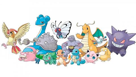 Pokémon presenta abundantes novedades durante la Pokémon Press Conference 2019
