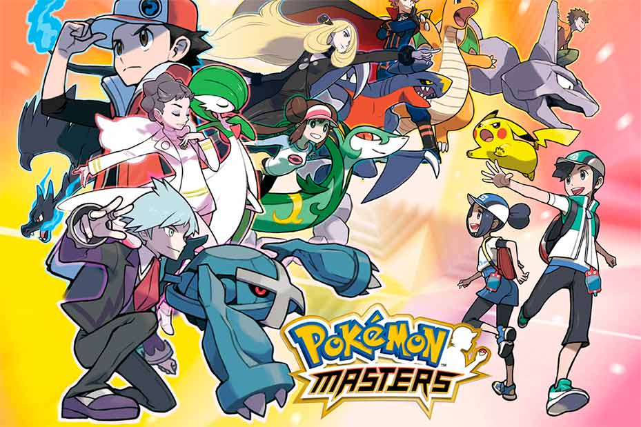 novedades pokemon press conference