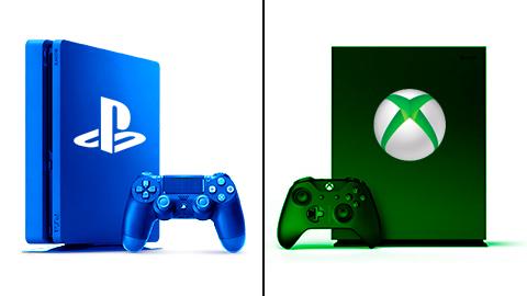 PlayStation 5 y Xbox Scarlett: ¿más potentes que Google Stadia?