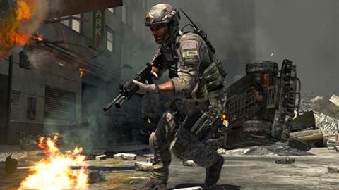 El nuevo Call of Duty podría presentarse en los próximos días