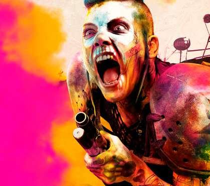 Análisis de Rage 2 – Un mundo lleno de armas y locos