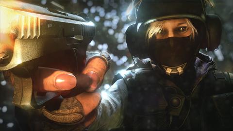 Ubisoft realiza cambios en el sistema de fuego amigo de Rainbow Six Siege