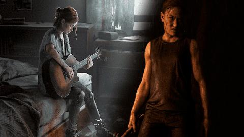 Podríamos tener nueva información sobre The Last of Us Part II antes del E3 2019