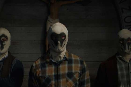 Primer tráiler oficial de la serie 'Watchmen' para HBO
