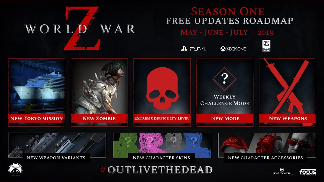 contenido gratuito world war z