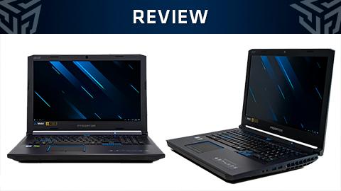 Review Acer Predator Helios 500 – Ordenador Portátil para jugar