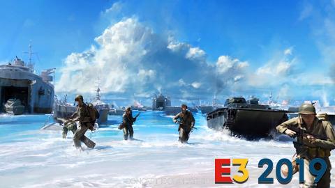 Battlefield V presenta todas sus próximas novedades en el EA PLAY 2019