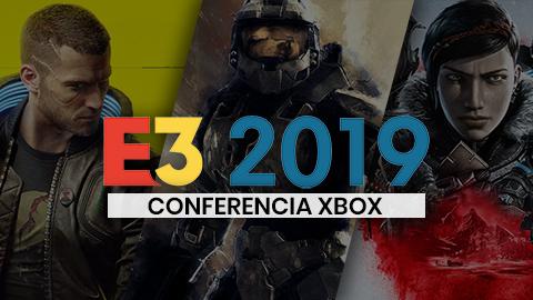 XBOX E3: Resumen de todas las novedades presentadas por Microsoft en el E3 2019