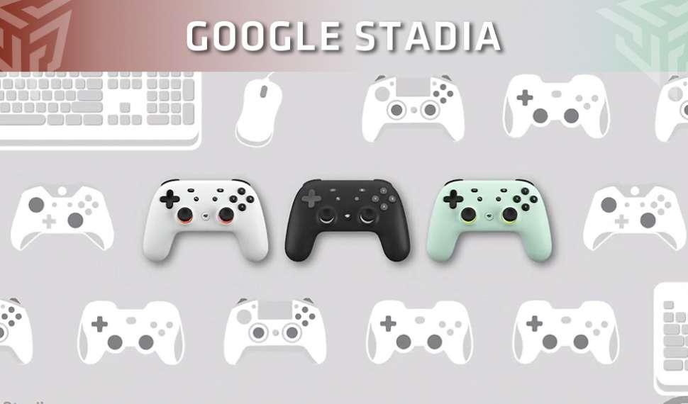 Todas las novedades del Google Stadia Connect: Ediciones, precio, juegos…