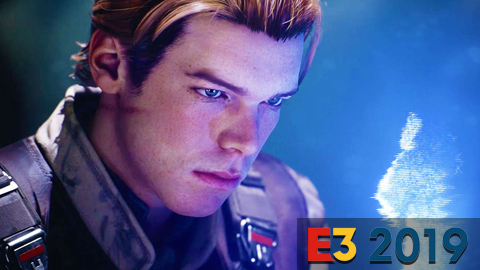 EA PLAY 2019: Primer gameplay de Star Wars Jedi: Fallen Order