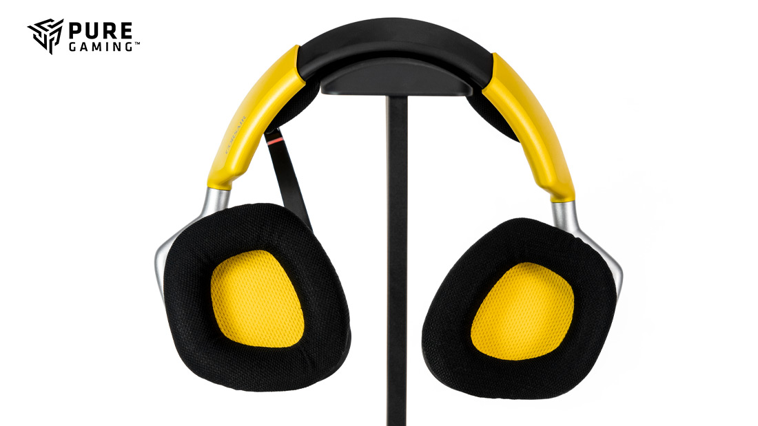 review corsair void pro wireless