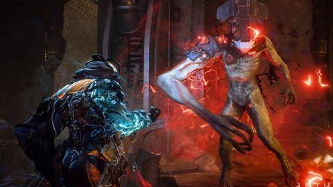 "Desde Electronic Arts creen que Anthem se convertirá en ""algo grande"""