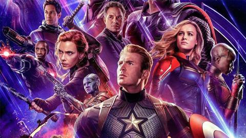 Vengadores: Endgame volverá a los cines con metraje inédito