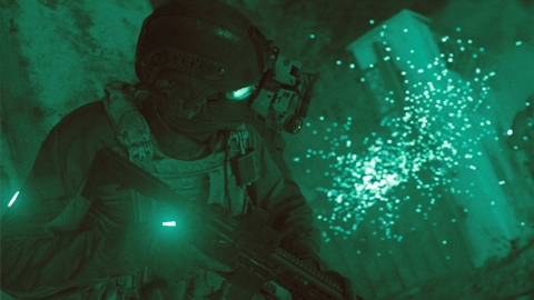 Call of Duty: Modern Warfare podría mostrar muy pronto un gameplay
