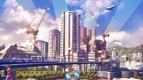 El videojuego Cities: Skylines contará con su propio juego de mesa