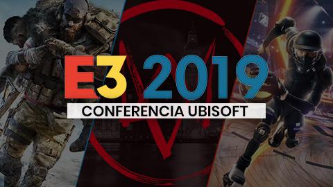 E3 2019: Resumen de todas las novedades de Ubisoft