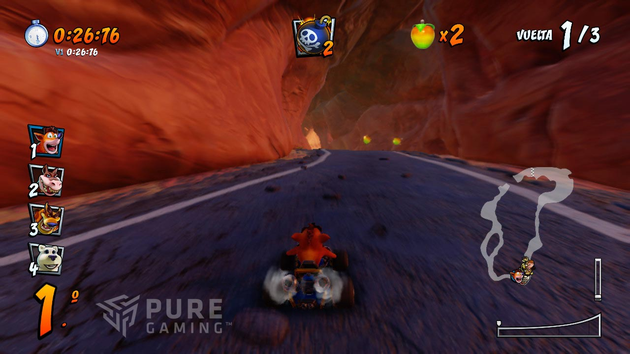 crash team nitro fueled 1