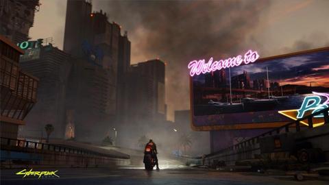 Revelados nuevos detalles sobre Cyberpunk 2077: Varios finales, progresión, modo foto…
