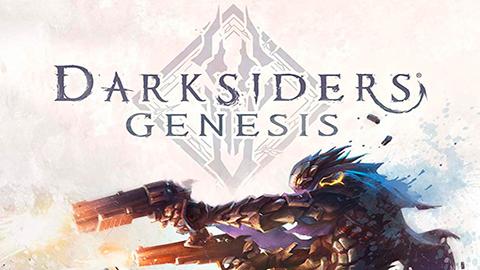 Anunciado Darksiders Genesis para todas las plataformas