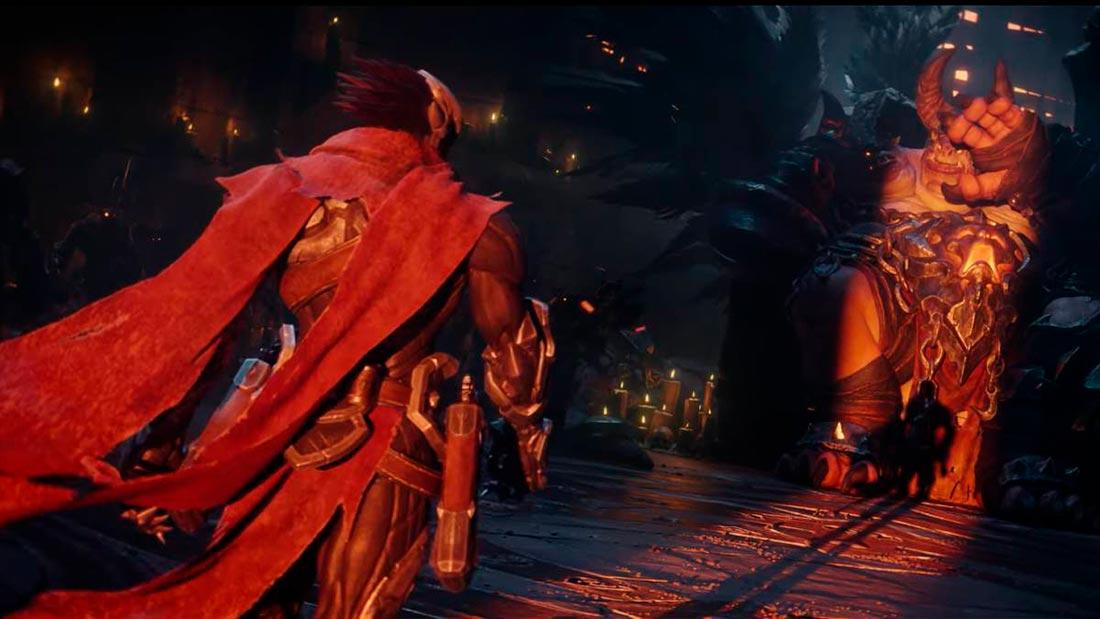 anunciado darksiders ganesis thq