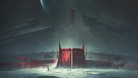 """Filtrada la nueva expansión """"Shadowkeep"""" de Destiny 2"""