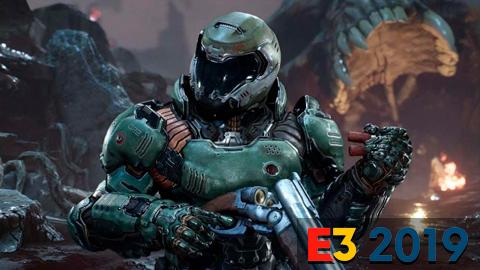 Bethesda E3: Doom Eternal presenta nuevos tráilers, gameplay, fecha de lanzamiento…