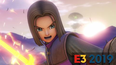 Nintendo E3: Confirmados dos nuevos personajes DLC para Super Smash Bros Ultimate