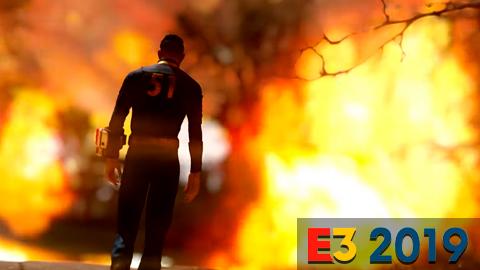Bethesda E3: Fallout 76 presenta un modo battle royale y su nueva expansión