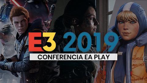 Resumen EA PLAY 2019: Todas las novedades presentadas por Electronic Arts en el E3 2019